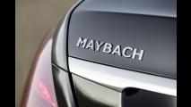 Mercedes-Maybach: Neuer Look
