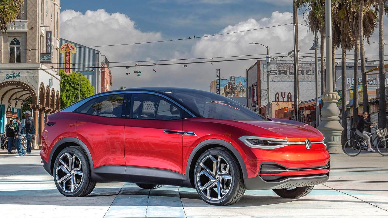 MEB: Die Elektroautos des VW-Konzerns
