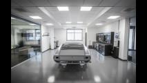 Lamborghini, il nuovo PoloStorico