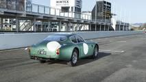 Aston Martin DB4GT Zagato