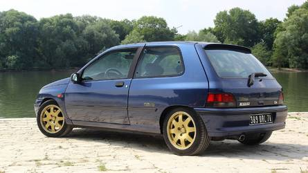 Guide d'achat - Renault Clio Williams (1993-1995)