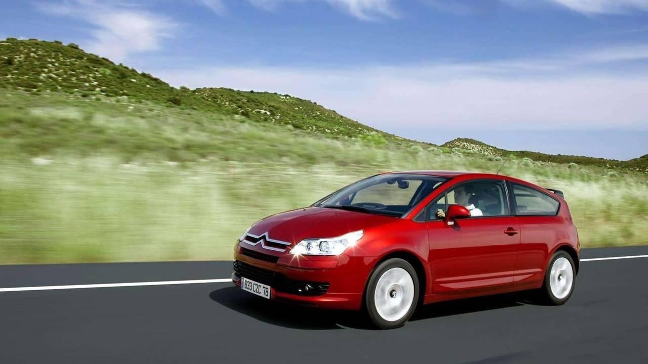 2006 World Car Design of the Year: Citroën C4