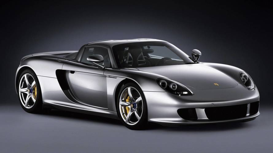 10 coches con un sonido espectacular