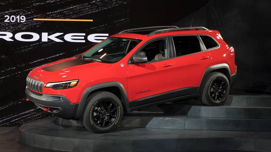 FCA Break Up Ruled Out; Jeep Not Being Sold To Chinese Automakers