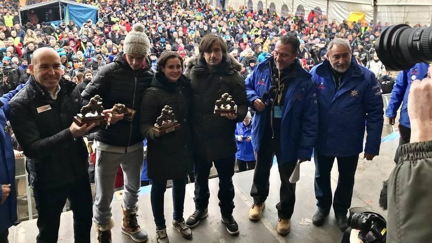 35ª Edición de la concentración invernal motera Pingüinos de Valladolid