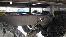 Jimny pick-up 6x4