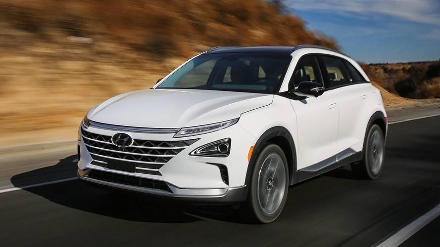 Idrogeno, quale futuro (se c'è) per l'auto