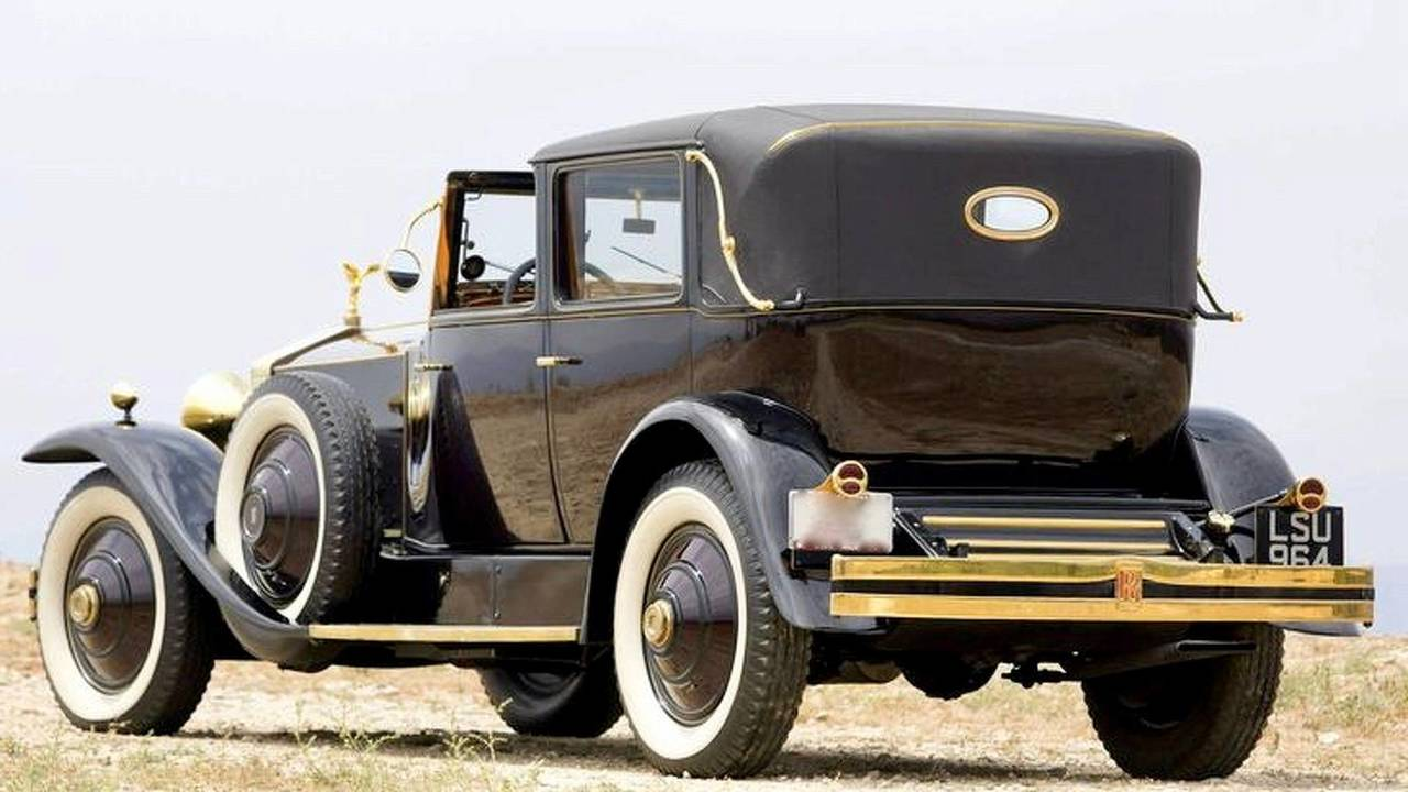1931 Rolls-Royce Phantom II for sale