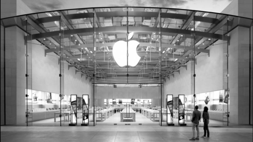 [Copertina] - Apple Car bye bye, il progetto Titan è archiviato