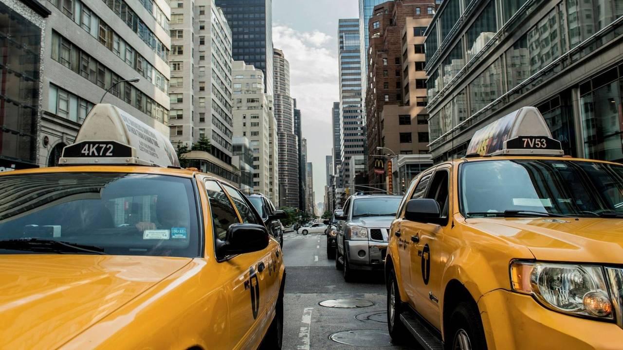 3. helyezett: New York City