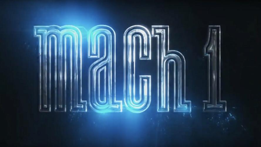 Ford Mach1, il prossimo SUV elettrico ad alte prestazioni