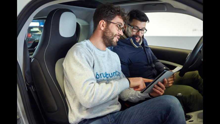 Auto usate, con brumbrum.it si comprano online in pochi minuti