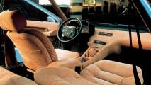 Lancia Medusa By Italdesign Giugiaro