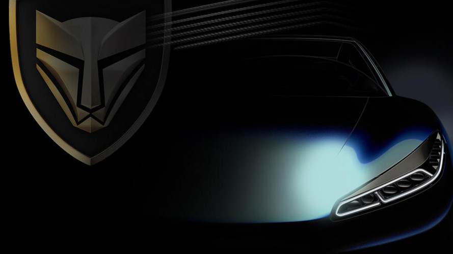 Lvchi Venere, super berlina elettrica da 1.006 CV