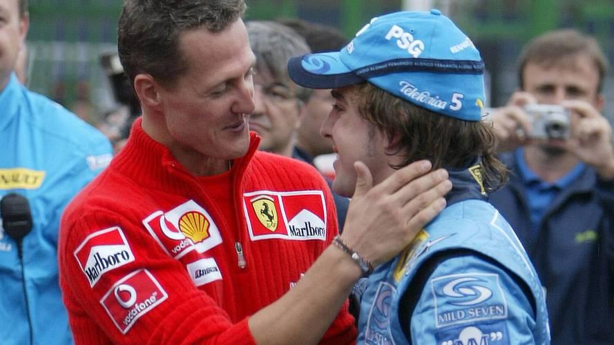 ¿Cómo logra la familia de Schumacher ocultar su estado de salud?