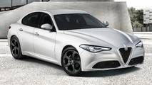 Alfa Romeo Giulia Tech Edition