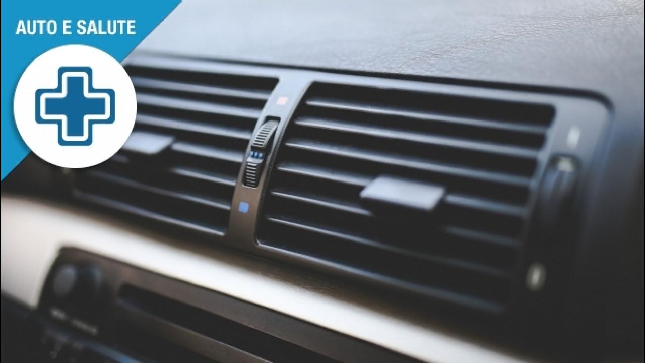 [Copertina] - Cefalea da freddo in auto, ecco come combatterla