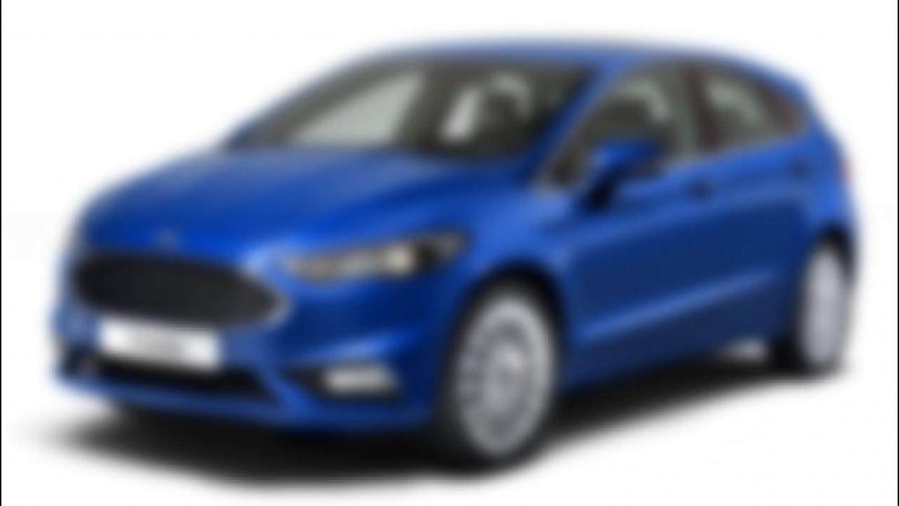 [Copertina] - Ford Fiesta, a Colonia il reveal della nuova generazione