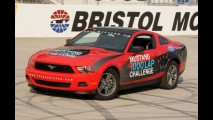 Ford Mustang V6 de 305 cv obteve consumo de 20,6km/litro em teste