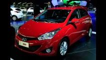TOP 50: Conheça os automóveis e comerciais leves mais vendidos no Brasil na 1ª quinzena de novembro