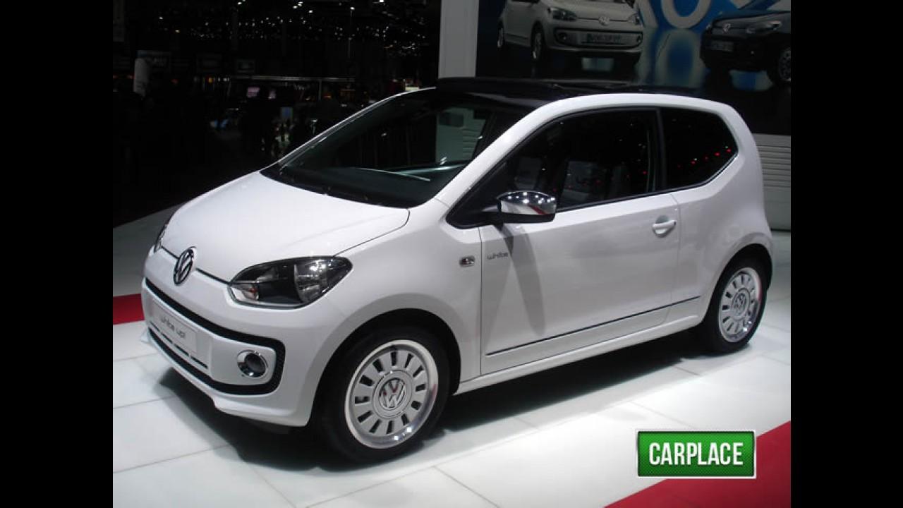 Volkswagen vai produzir motor 1.0 de três cilindros no Brasil