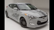 Hyundai lança edição limitada Veloster Re:Mix no SEMA Show nos EUA