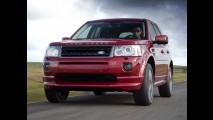 Land Rover quer crossover compacto para brigar com Mini Countryman