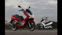 Honda PCX é vendido com ágio superior a 10%