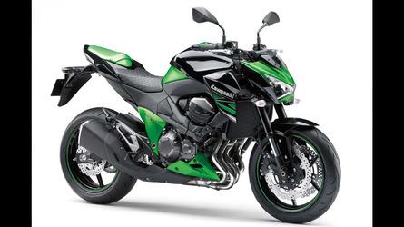 b0b67b99f5b Destaques Kawasaki lança nova Z800 2013 no Brasil - esportiva tem preço a  partir de R