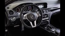 Mercedes-Benz C63 AMG Edition 507 é revelado - Veja a galeria de fotos