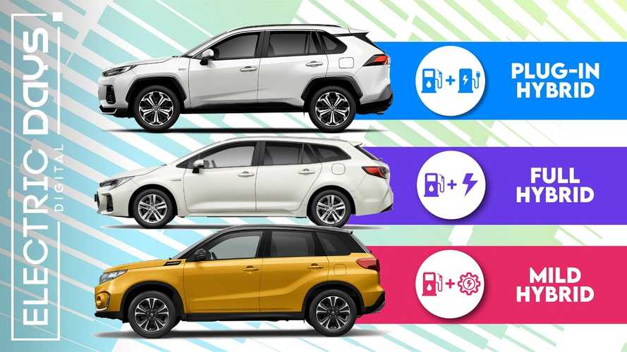 Tutte le Suzuki elettrificate, quale scegliere