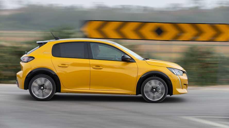 Peugeot bu ay modellerine sıfır faiz uyguluyor