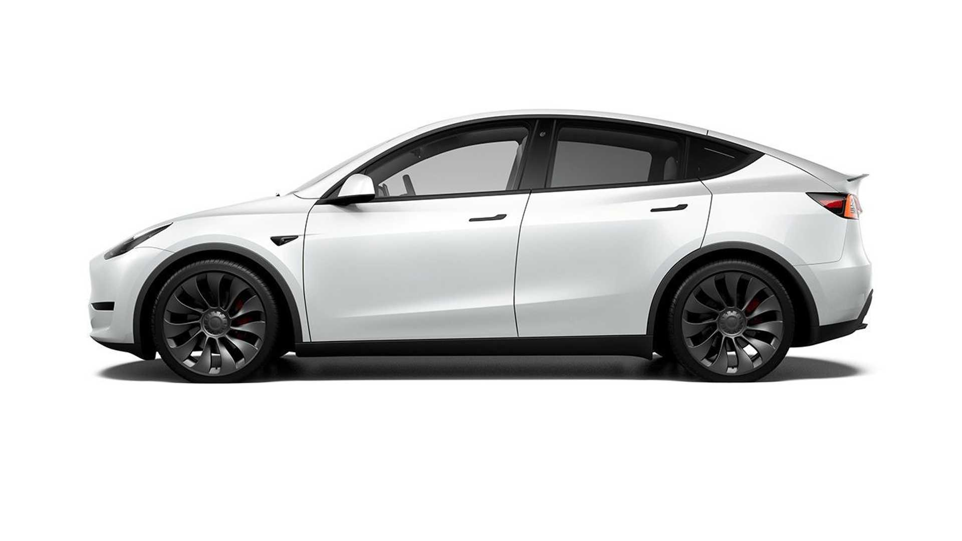 Tesla Insolvent