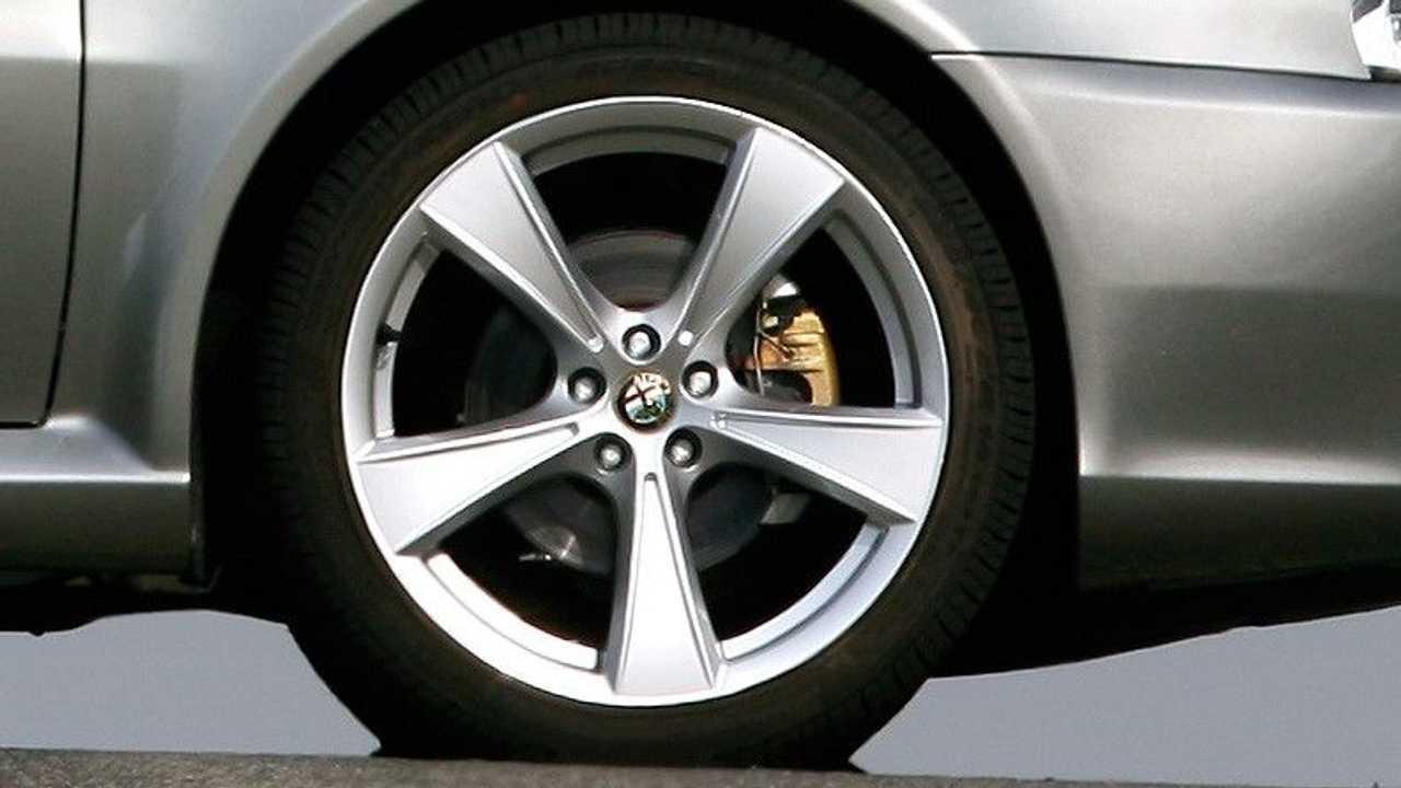 Alfa Romeo 147 y GT Q2