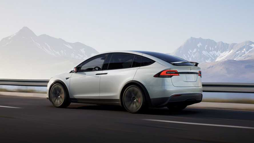 Tesla Updates Estimated Delivery Of Newly Ordered Model S And X