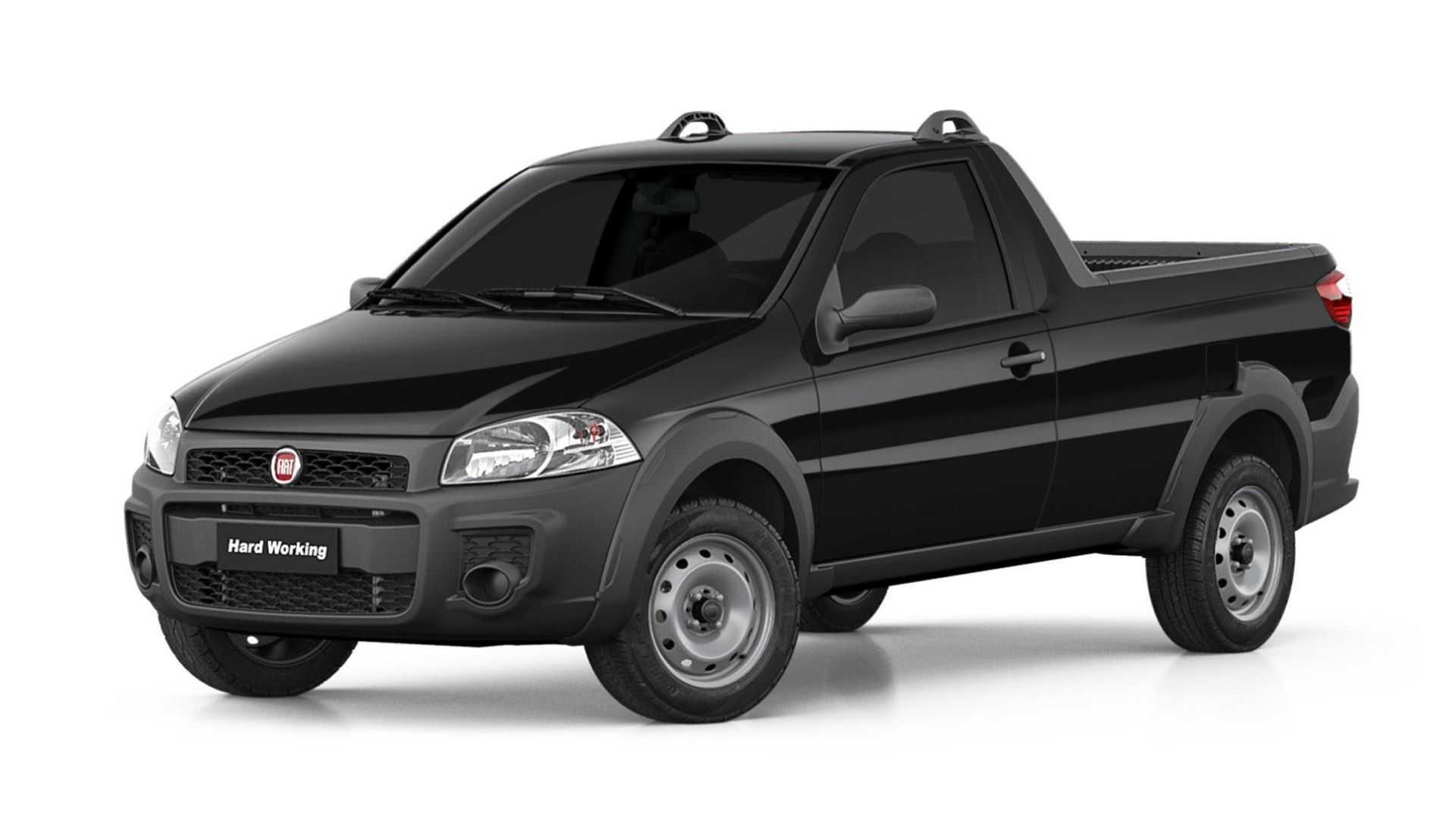 """Fiat Strada """"velha"""" não resiste ao sucesso da nova e sai de linha após 23 anos"""