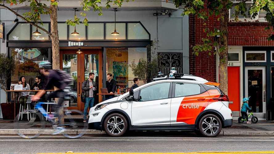 GM e Microsoft fecham parceria para desenvolver carros autônomos