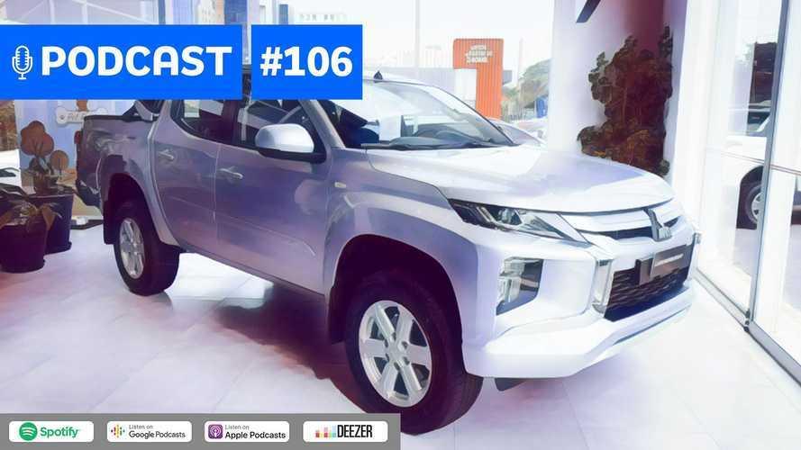 Motor1.com Podcast #106: A compra on-line de carro substituirá as concessionárias?