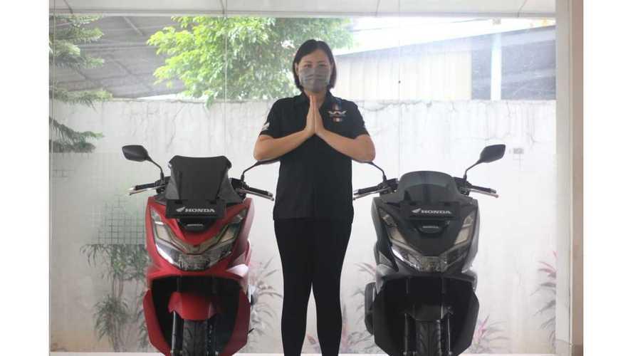 Wahana Diskon Gede-gedean, Honda Forza Dapat Potongan Rp12 Juta