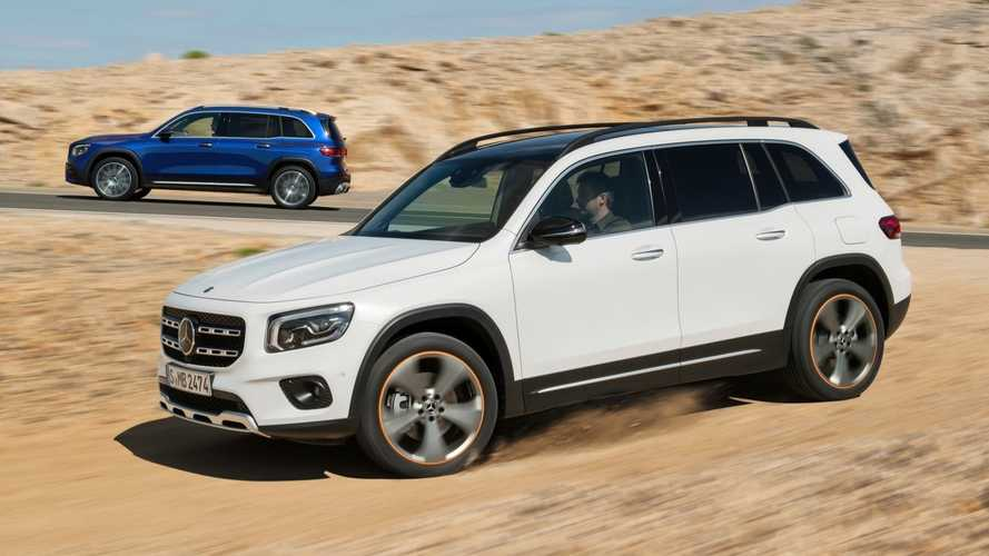 Mercedes Simplifying US Lineup At Dealers' Request