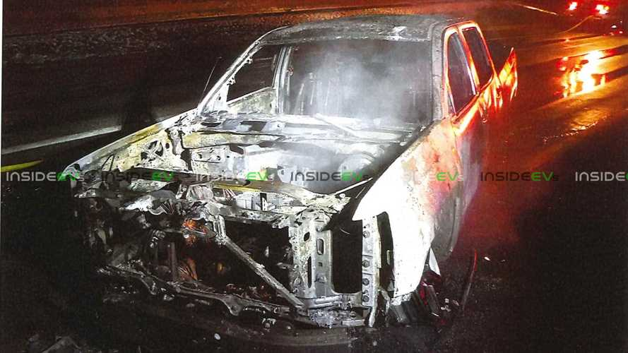 This Is What Happened To The Very First Lordstown Endurance Prototype