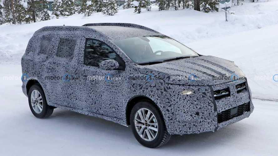 Novo Logan MCV: versão perua terá nova geração com jeitão de minivan