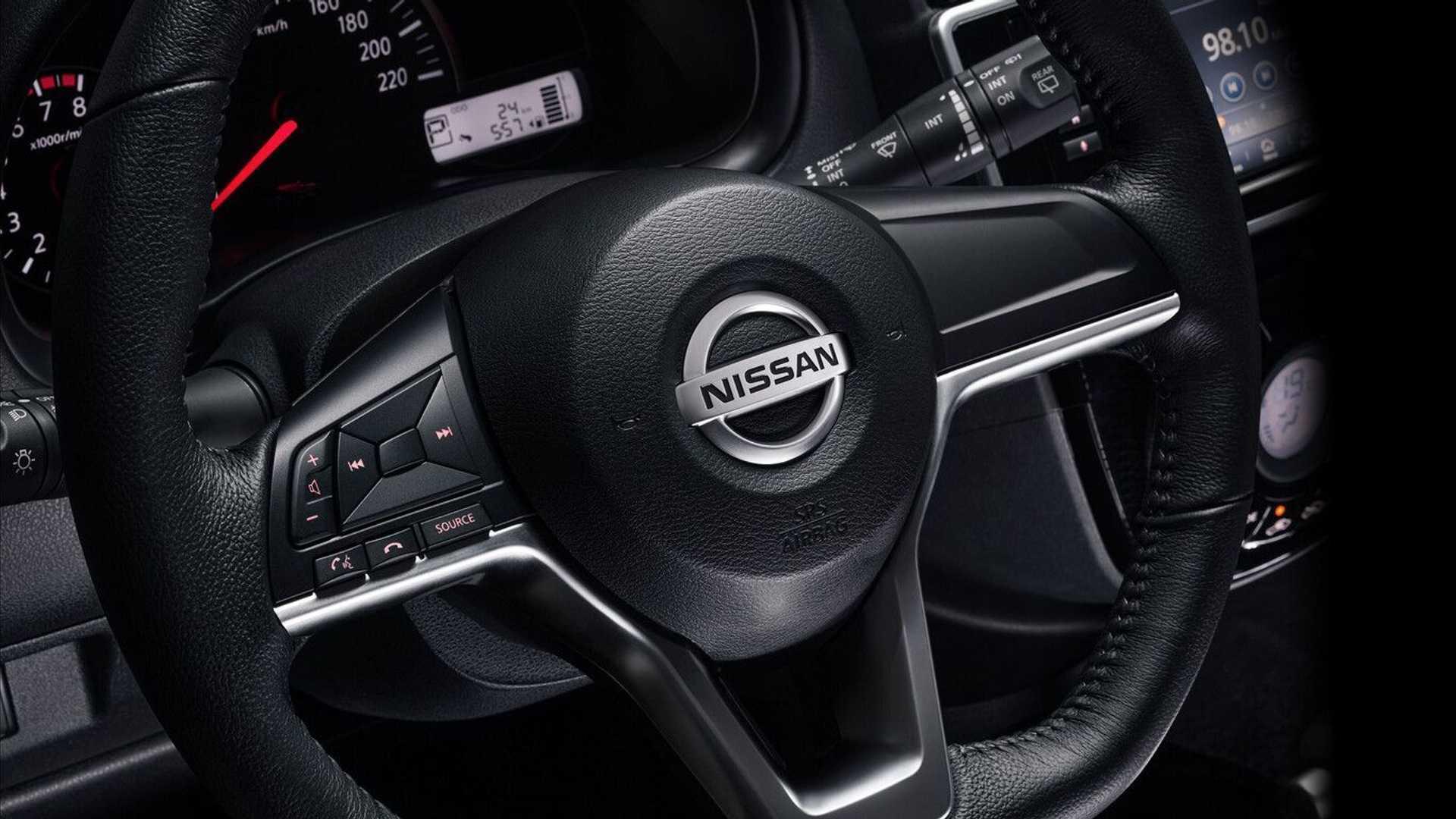 Nissan March 2021 Ganha Cara Do Versa Para Seguir Vivo No Mexico