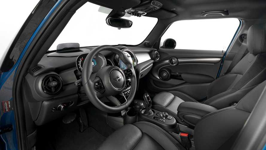 Mini To Stop Offering Leather Upholstery On Future Models