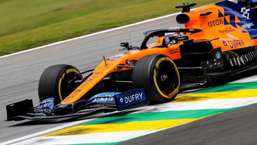 McLaren promises 'quite special' 2020 livery after new BAT deal