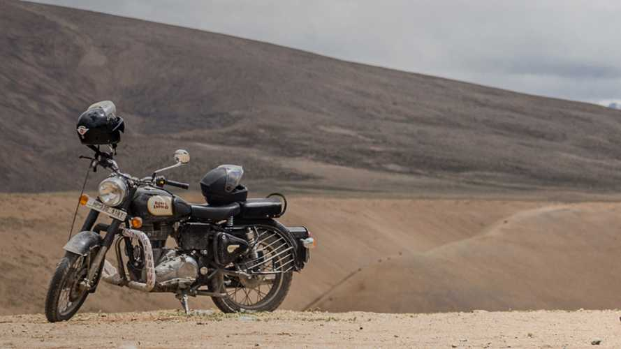 Royal Enfield Might Get Rid Of Its 500cc Models In 2020
