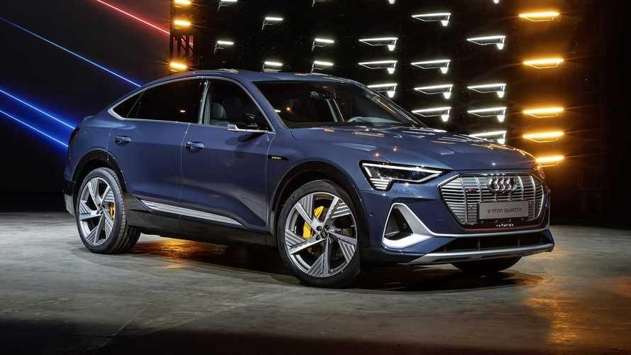 Confirmado: Novo Audi e-tron Sportback chega ao Brasil ainda em 2020