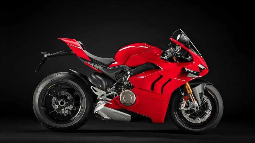 Ducati, elektrikli motosikletlere bir süre daha sıcak bakmıyor