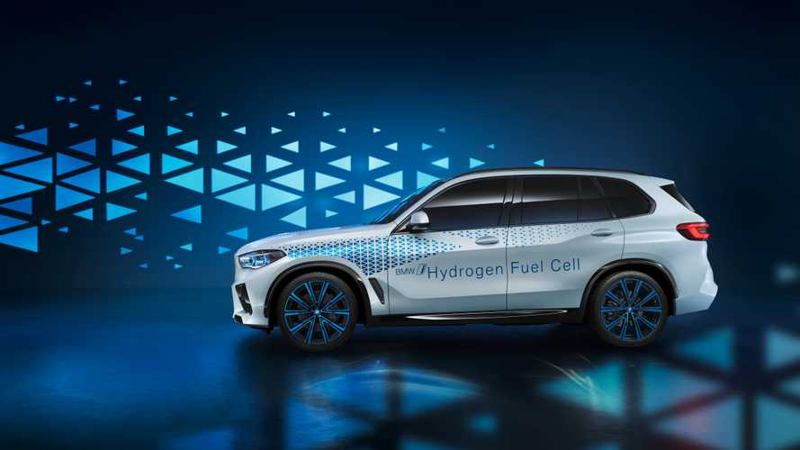 BMW Hydrogen VP Says FCEVs Could Be As Cheap As ICE By 2025