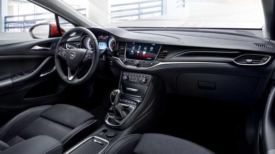 Разгадайте план по выводу новинок Opel
